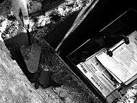 UNA ETAPA DE PRIMERAS PIEDRAS. El Plan Aguirre ha comenzado a coger velocidad. El pasado mes de enero se sortearon las primeras 388 viviendas de alquiler protegido con opción a compra. / PEDRO CARRERO