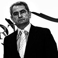 Daniel Forgas. / PEDRO CARRERO