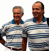 Cusí conoció a Don Juan Carlos en 1972, cuando empezó con las regatas. Primero fueron rivales y enseguida amigos inseparables. En el 86 llevó a analizar a EEUU tejidos extirpados al Rey en una delicada operación.