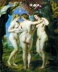 Museo del Prado (Madrid). Óleo sobre tabla. Dimensiones: 221 x 181 cm.