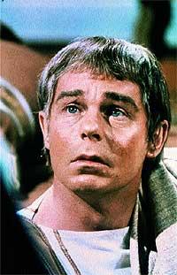 Derek Jacobi daba vida a Claudio en la serie rodada en 1975.