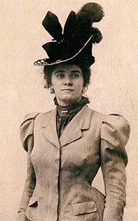 Batrice Hastings. La escritora posó para Modigliani durante los dos años que duró su romance./ MODIGLIANI INSTITUTE ROMA / ROYAL ACADEMY OF ARTS