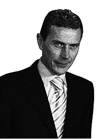 "Butragueño: "" Florentino es un ser superior"""