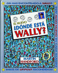 "¿DÓNDE ESTÁ WALLY?"" (1987)"