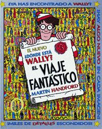 """""""EL VIAJE FANTÁSTICO"""" (1989)"""