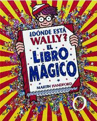 """""""EL LIBRO MÁGICO"""" (1997)"""