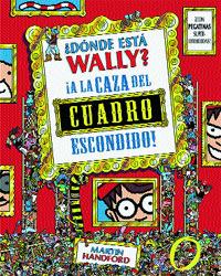"""A LA CAZA DEL CUADRO ESCONDIDO"" (2006)"