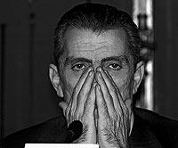 Manuel Conthe. / BEGOÑA RIVAS