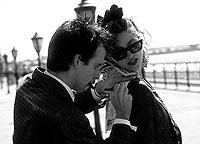 """Madonna. En """"Buscando a Susan desesperadamente"""" (1985)."""
