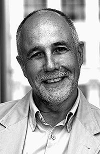 Eduardo Rojas, experto en Urbanismo del BID.