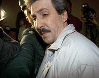 José Rodríguez Salvador, 47 años, condenado en 1994 a 309 años de prisión por 14 violaciones. Saldrá en septiembre.
