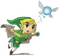 La saga de Zelda es considerada uno de los mejores videojuegos de la historia.