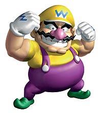 Wario, el archienemigo de Mario Bross