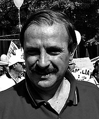 Vicente Mátinez-Pujalte. Portavoz adjunto del Grupo Popular: ' Genio y figura hasta la sepultura'