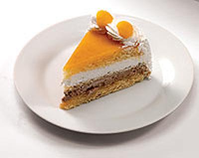 """El dulce nos """"pierde"""". Pese al calor, las tartas caseras son el tercer postre más pedido (6,4%)."""
