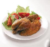 Hace años era el plato que más salía. El pollo (6,8%) está presente en todas las cartas.