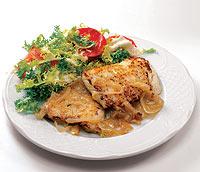 """352 de los 500 restaurantes vota-ron el pescado, """"que se pide sobre todo a la plancha""""."""