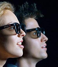 Ya no será necesario ir a las salas IMAX para ver cine en 3D.