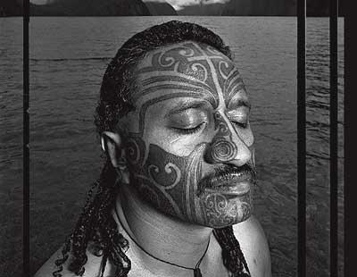 Elmundoes Suplementos Magazine 427 Llega La Amenaza Maori - Tribus-maories