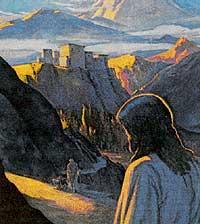 EL MUNDO | Suplemento cronica 632 - El viaje que Jesús hizo a la India