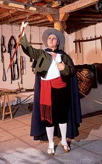 Albert Rivera como Andrés Torrejón.
