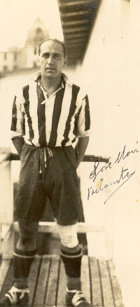 Archivo del Athletic de Bilbao.