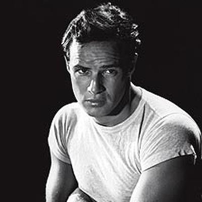 Protagonista. 'Un tranvía llamado deseo' (1951) le encumbró a lo más alto de Hollywood.