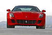 Ferrari 599 HGTE: CASI 270.000 euros