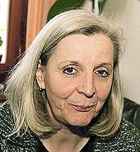 La ex enfermera de Dignitas, Soraya Wernli.