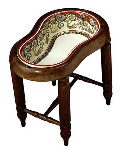 REGIO. Fue utilizado por la famosa emperatriz Sissí (1837-1898)