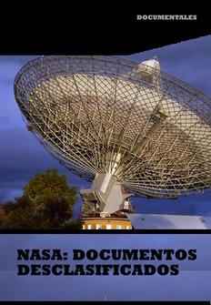 NASA Documentos Clasificados
