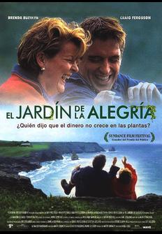 Cine El Jardin De La Alegria Programacion Tv
