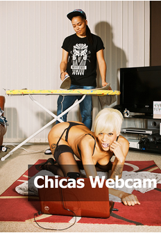 6c0a420f4a95 Documental: Chicas Webcam | Programación TV