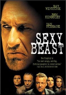 Sexy beast movie