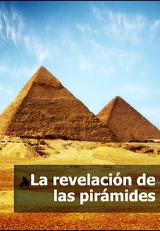 Documental: La revelación de las pirámides