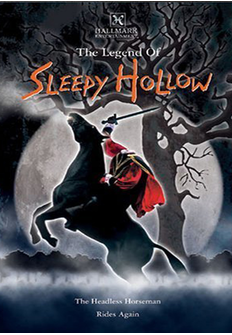Cine: The Legend of Sleepy Hollow