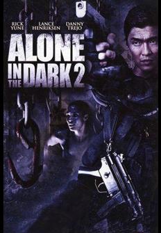 Cine: Alone in the Dark 2: El regreso de las sombras