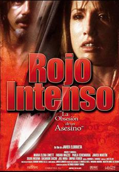 Cine: Rojo intenso: la obsesión de un asesino