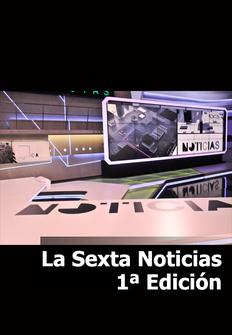 Noticias 1 La Sexta
