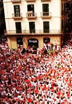Destino: España