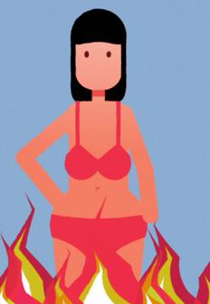 Hormonas enloquecidas: menopausia y andropausia