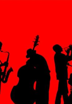 Noite de jazz