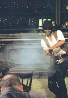 Django: si quieres vivir, dispara