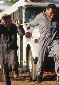 Fugitivos encadenados