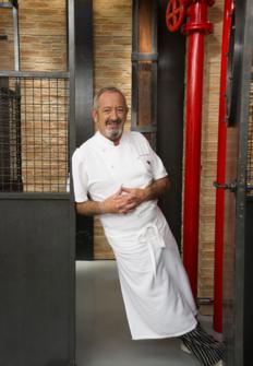 Karlos Arguiñano receta especial