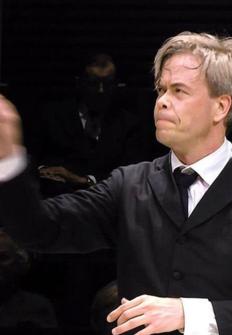 Hannu Lintu dirige la Symphonie n° 6 de Sibelius