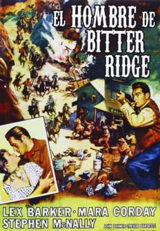 El hombre de Bitter Ridge