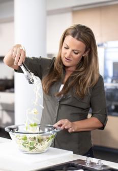 La cocina fácil de Donna Hay