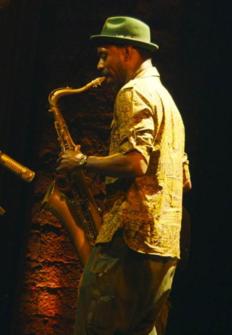 Festival de Jazz de Montréal 2017