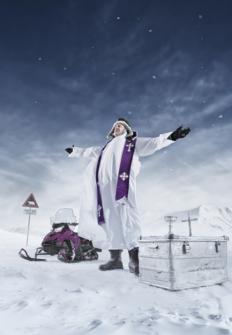 Ciudades heladas: la vida al límite